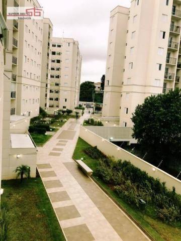 Apartamento com 2 dormitórios à venda, 50 m² por R$ 350.000,00 - Freguesia do Ó - São Paul - Foto 7