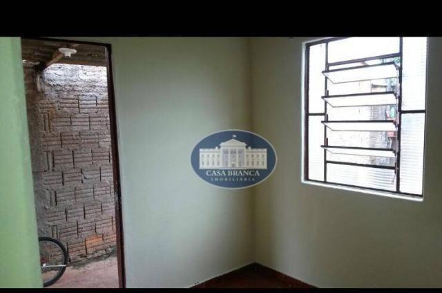 Casa com 3 dormitórios à venda, 200 m² por R$ 185.000 - Araçatuba/SP - Foto 5