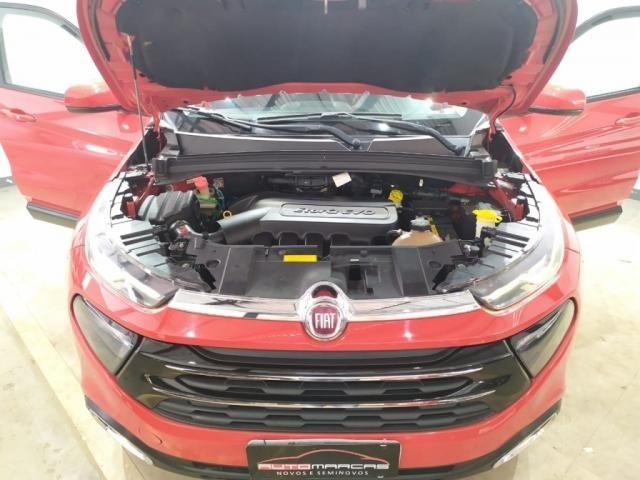 FIAT TORO FREEDOM 1.8 16V FLEX AUT. - Foto 4