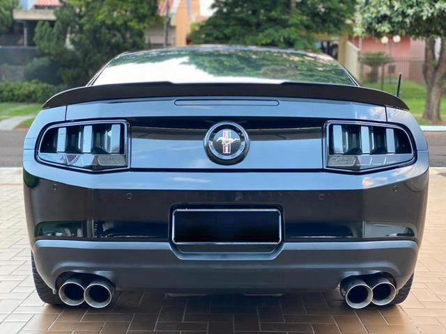 Mustang 2011/2012 A/T - Foto 2
