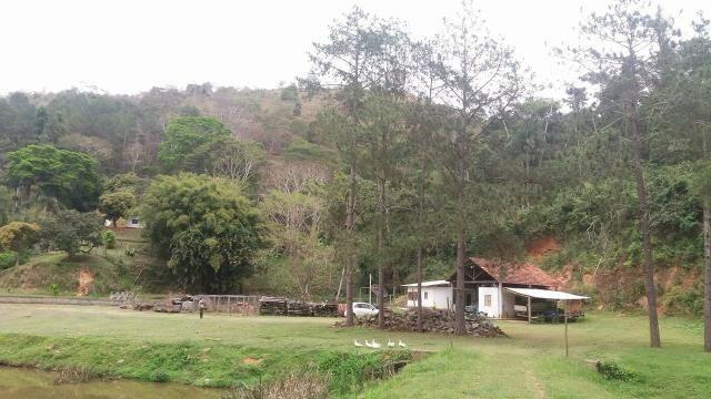 Fazenda 17 alqueires, com sede de 4 quartos, piscina. oportunidade única - Foto 3