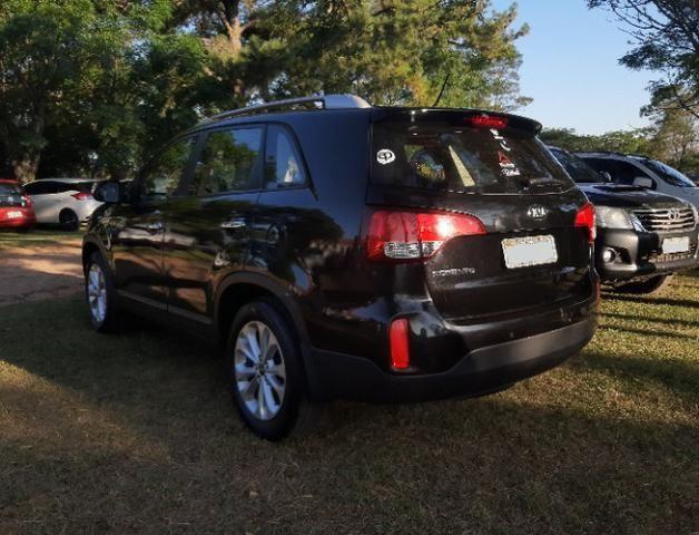 Kia Sorento 2.4 16v Gasolina Ex Automático - Foto 4