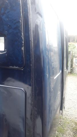 Cabine ford cargo dupla - Foto 4