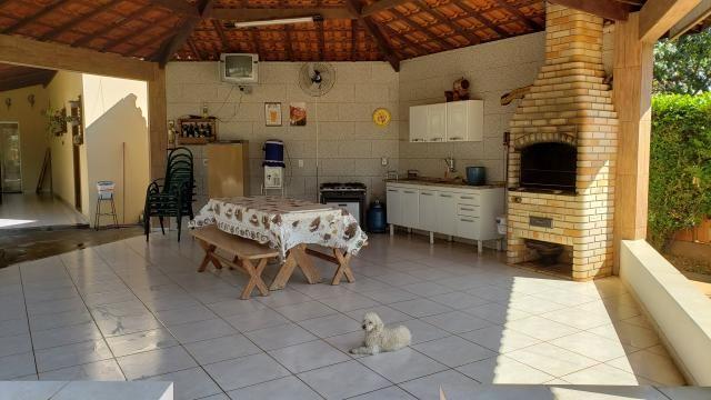 ALUGO Rancho Cavalheiro no Condomínio Itapoã Araçatuba - Foto 8