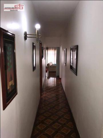 Casa Comercial com 4 dormitórios para alugar, 300 m² por R$ 5.000/mês - Limão - São Paulo/ - Foto 10