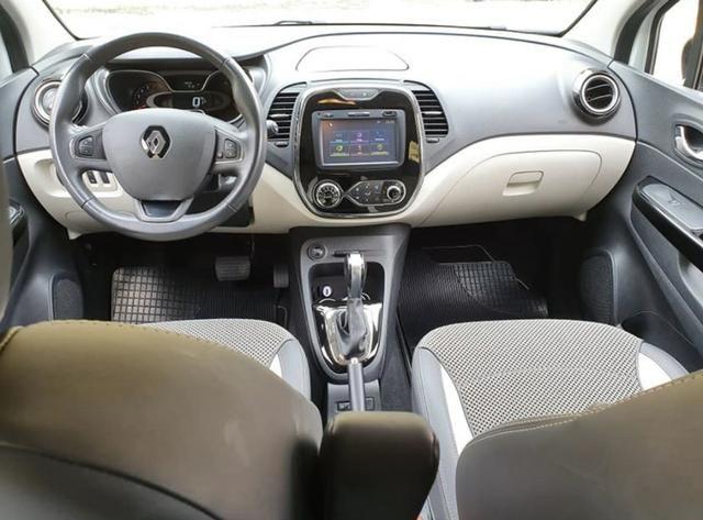 2018 Renault Captur (FAÇO NO CONTRATO) - Foto 4