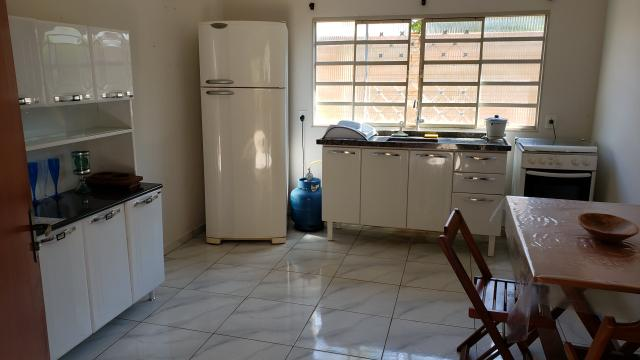 ALUGO Rancho Cavalheiro no Condomínio Itapoã Araçatuba - Foto 20