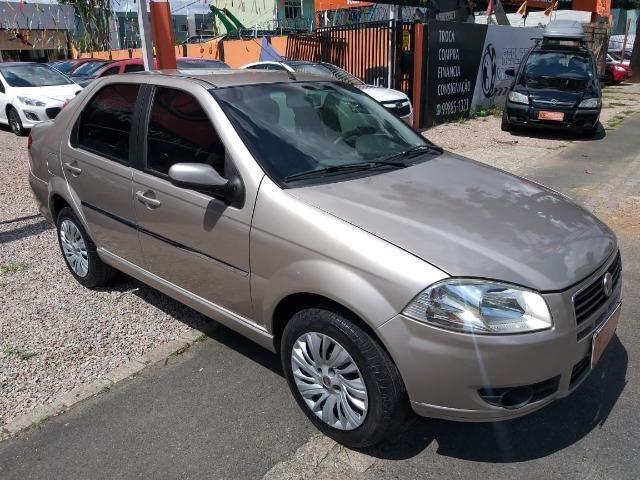 Fiat/ Siena EL Completo - Foto 2