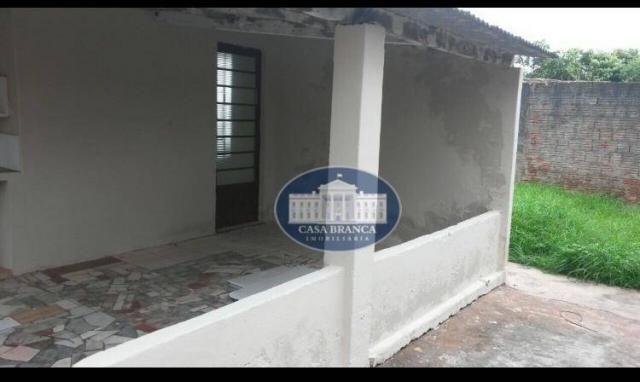 Casa com 3 dormitórios à venda, 200 m² por R$ 185.000 - Araçatuba/SP - Foto 2