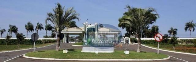 Terreno residencial à venda em condomínio, Araçatuba - Foto 3