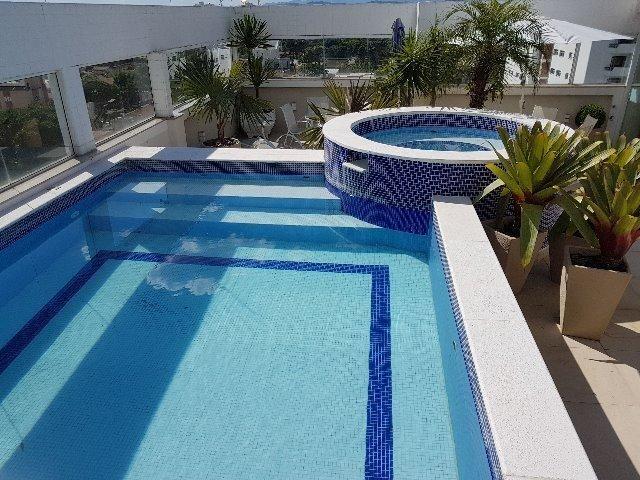 Vila Ema cobertura completa 437m2! !! Aceito troca no Urbanova