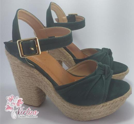 Fábrica de calçados Femininos - Foto 4