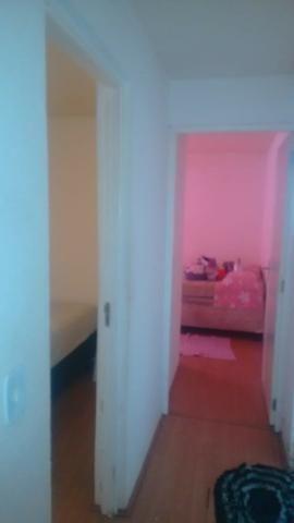 Oferta bombástica de Carnaval. Apartamento no Ganchinho, apenas R$ 58.000,00 - Foto 4