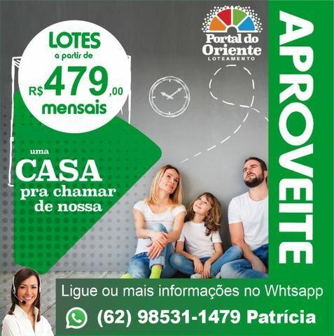 Lote Portal Do Oriente - Foto 3