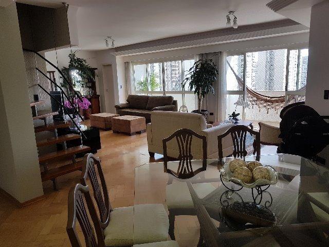 Vila Ema cobertura completa 437m2! !! Aceito troca no Urbanova - Foto 15