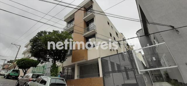 Apartamento à venda com 4 dormitórios em Gutierrez, Belo horizonte cod:487587
