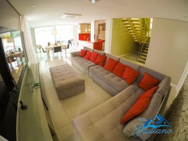 Super luxo 5 quartos- Hibiscus Ipioca Maceio - Foto 7