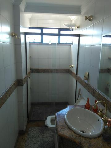 Lindo Apartamento - Centro - Três Rios-RJ. Ed Spazio de La Vita - Foto 11