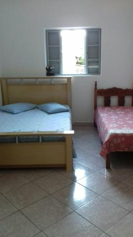 Disponível com Duas suítes para até 05 pessoas em São Thomé das Letras - Foto 3
