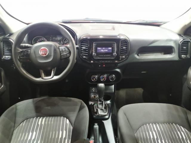 FIAT TORO FREEDOM 1.8 16V FLEX AUT. - Foto 7