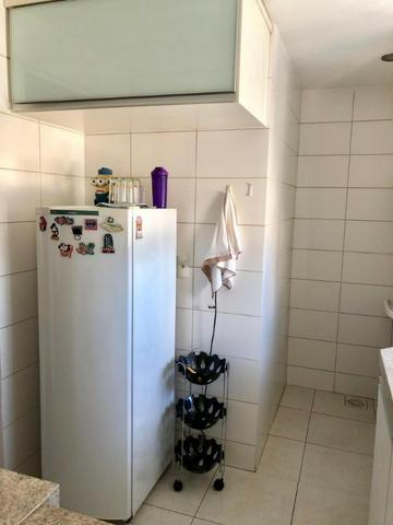Apartamento de 02 quartos com armários Art Déco a 100 metros do Flamboyant !! - Foto 4