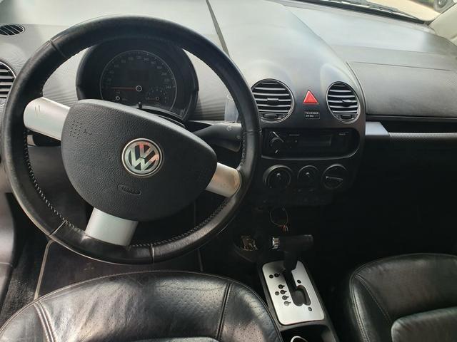 Volkswagen New Beetle 2008 - Foto 9