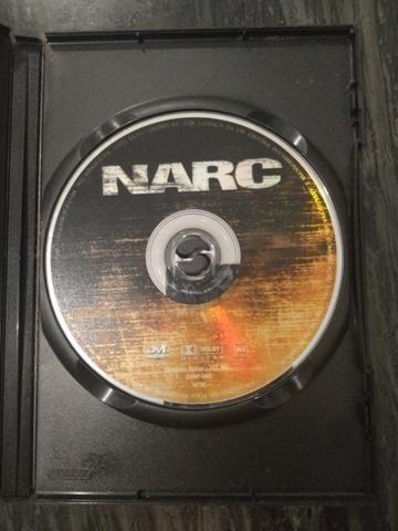 DVD Narc - Foto 3