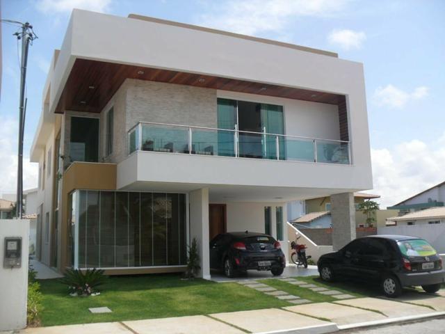Casa em Cond Aruana 1.200.000.00
