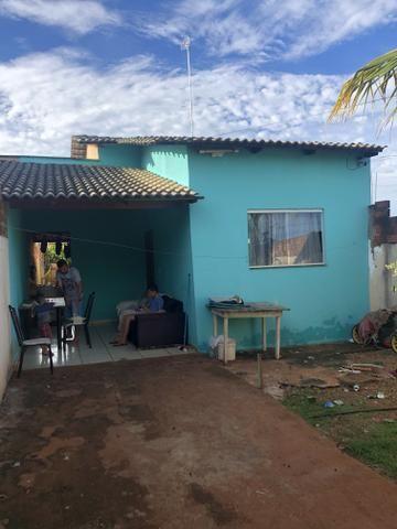 Ágio de casa no setor ponta kaiana.