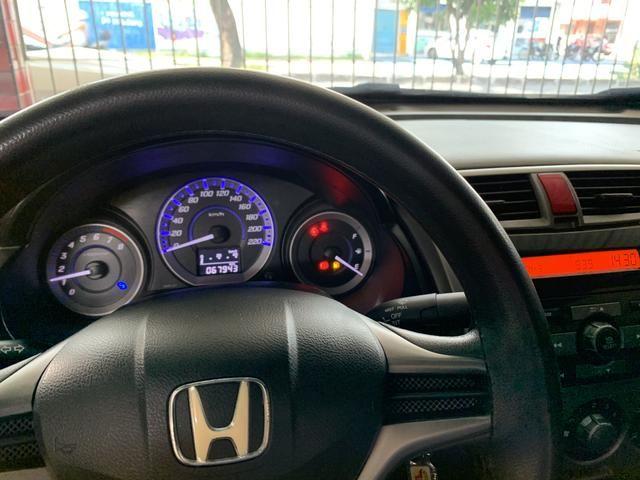 HONDA CITY 2013/13 TOP DE LINHA, IMPECÁVEL tel (85) 99994.8439 / 3272.8088 - Foto 7
