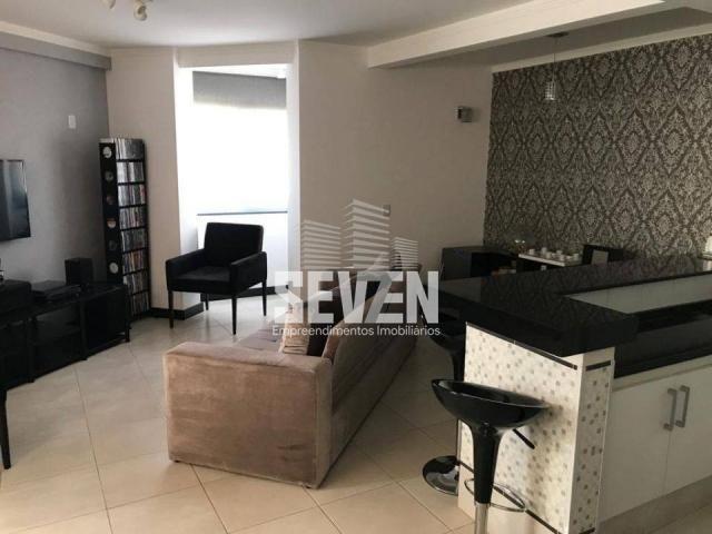 Apartamento à venda com 3 dormitórios em Vila mesquita, Bauru cod:5475 - Foto 6