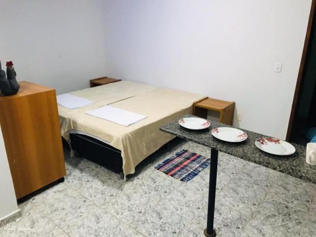 Kitnet para Locação em Goiânia, Setor vila nova, 1 dormitório, 1 suíte, 1 banheiro, 1 vaga - Foto 20
