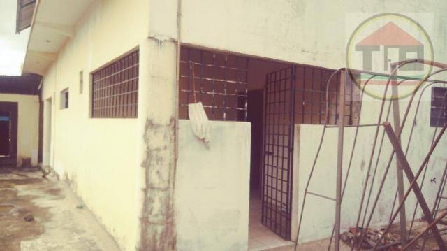 Casa com 4 dormitórios para alugar, 300 m² por R$ 6.000,00/mês - Belo Horizonte - Marabá/P - Foto 14