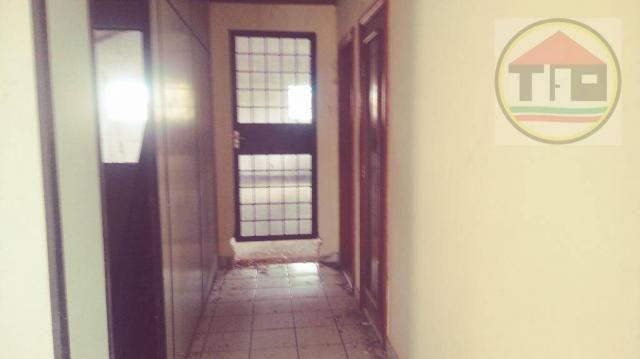 Casa com 4 dormitórios para alugar, 300 m² por R$ 6.000,00/mês - Belo Horizonte - Marabá/P - Foto 9