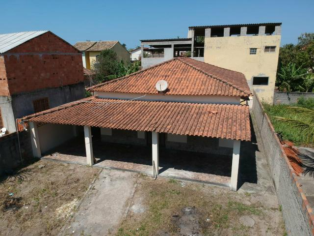 P335 casa muito boa com Terreno muito grande de 360M² - Foto 4