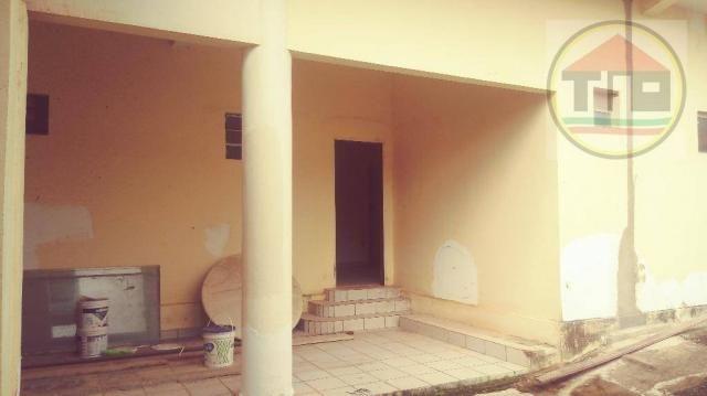 Casa com 4 dormitórios para alugar, 300 m² por R$ 6.000,00/mês - Belo Horizonte - Marabá/P - Foto 2
