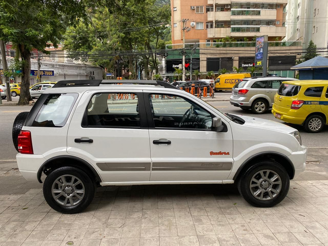 Ford Ecosport Xlt 1.6 Freestyle ano 2011 - Foto 7