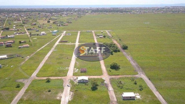 OLV#4#Terreno à venda, 180 m² por R$ 18.900,00 - Unamar - Cabo Frio/RJ - Foto 2