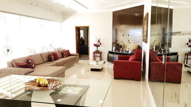Casa uma suíte mobiliada lote 920m2 rua 10Vicente Pires condomínio lado via estrutural - Foto 4