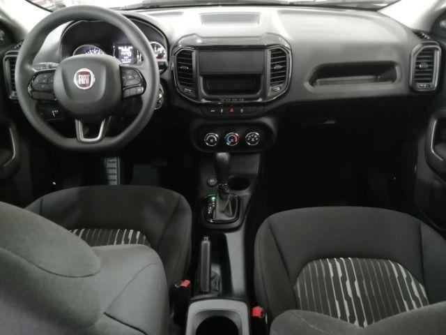 Fiat Toro Endurance 1.8 Automatico 0km - Foto 8