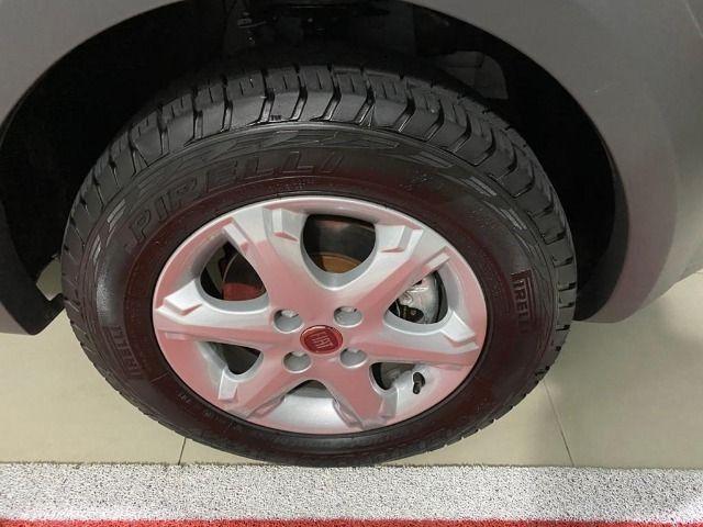 Fiat Strada 1.4 Freedom CD Três Portas (Flex) Completa Zero Km 2020 - Foto 19