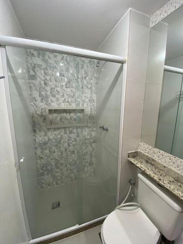 Apartamento 2 quartos sendo 1 suite opção mobiliado - Portal de Itaipu - Foto 13