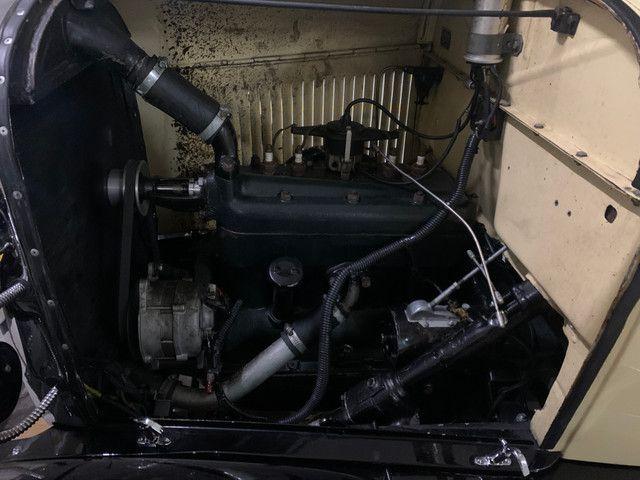 Ford 1929 todo original - Foto 10