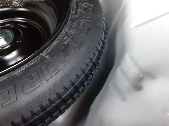Honda WR-V EX 1.5 Aut. 2018/2018 - Foto 13