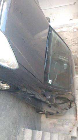 Vectra expression 2009/2010