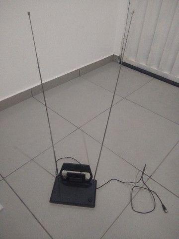 Antena de tv a Cabo - Áudio, TV, vídeo e fotografia - Petrópolis, Várzea  Grande 808348023 | OLX