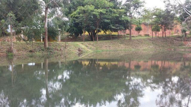 Chácara em Ubaporanga, 10 mil m², Represa, Casa. Valor: 290 mil - Foto 6