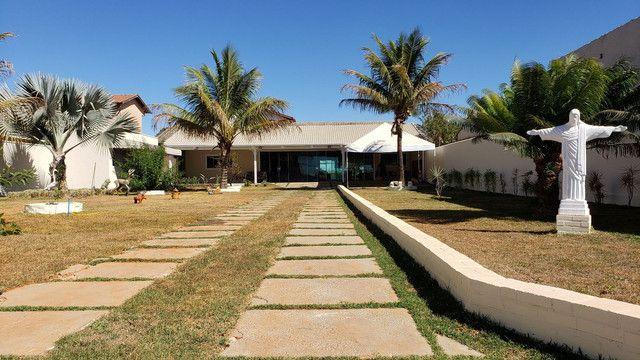 Casa uma suíte mobiliada lote 920m2 rua 10Vicente Pires condomínio lado via estrutural - Foto 15