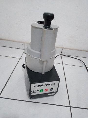 Processador Robot Coupe  - Foto 2