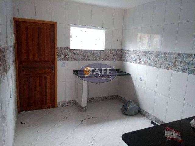 K-32: Casa com 2 quartos Pronta entrega, no Centro por R$ 135.000 - Unamar - Cabo Frio/RJ - Foto 7